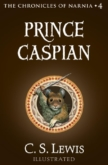 The Chronicles of Narnia 4: Prince Caspian