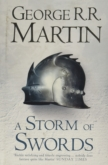 Song of Ice and Fire 3: A Storm of Swords