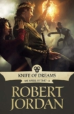 Wheel of Time 11: Knife of Dreams