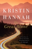 Seed 1 'The Great Alone' by Kristin Hannah