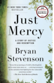 Seed 10 'Just Mercy' by Bryan Stevenson