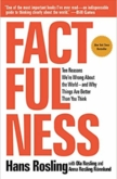 Seed 14 'Factfulness' by Hans Rosling
